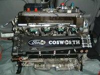 "Cosworth ""XD"""