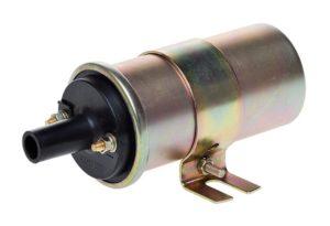 Катушка системы зажигания двигателя — диагностика, описание, принцип работы.