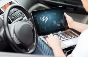 Компьютерная диагностика авто