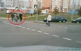 """Развод ГАИ за """"непропуск пешеходов"""""""