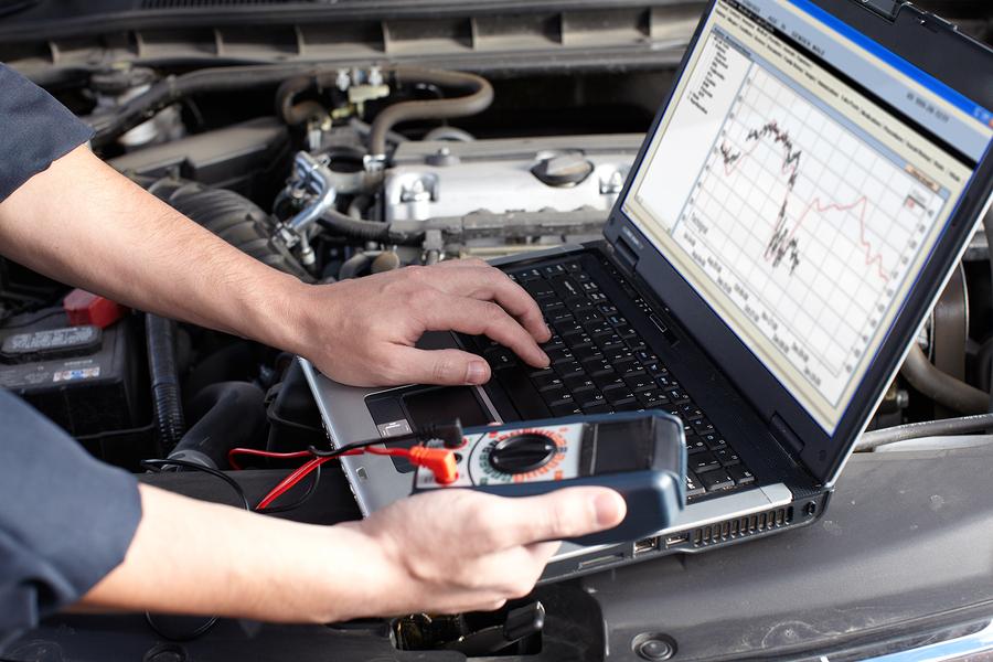 Самостоятельная диагностика автомобиля - Отключить иммобилайзер