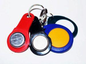 Заказать ключи от домофона